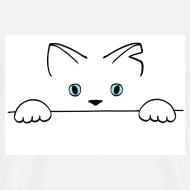 Design ~ Spiggitz White T-Shirt