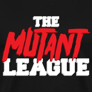 The Mutant League - Men's Premium T-Shirt