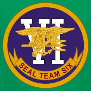 Seal Team 6 - Men's Premium T-Shirt