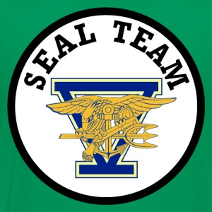 Seal Team 5 - Men's Premium T-Shirt
