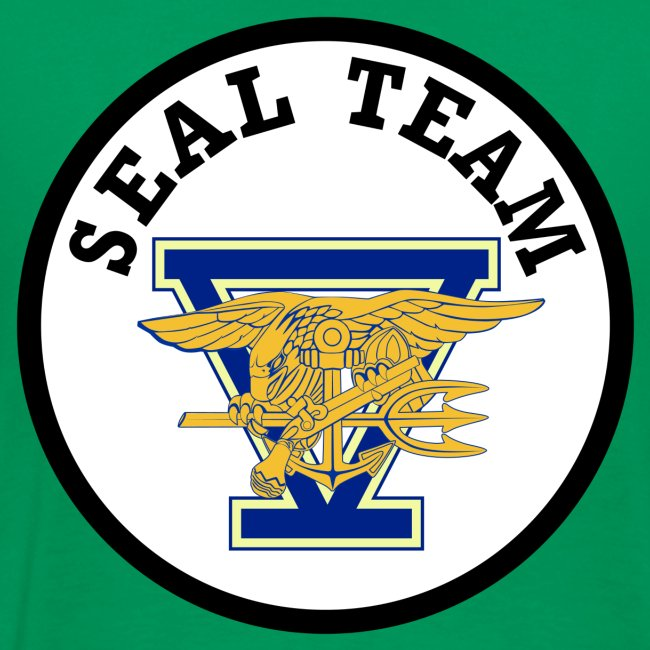 SEAL Team 5 | Men's Premium T-Shirt