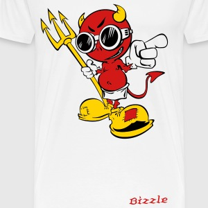 Lil Devil T-Shirts - Men's Premium T-Shirt