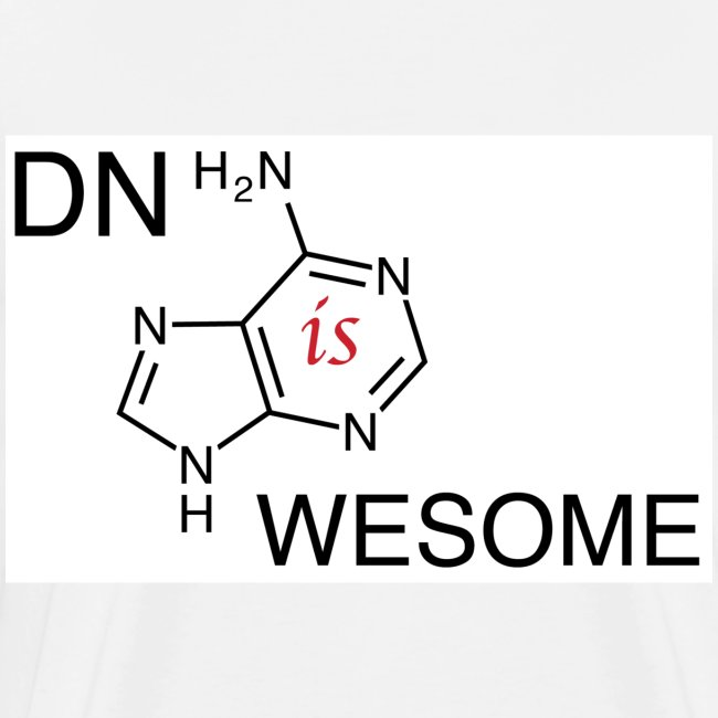 DNAwesome