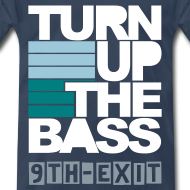 Design ~ Turn Up The Bass