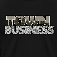 TOWN BUSINESS RAIDERS