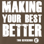 Design ~ Two Reverends