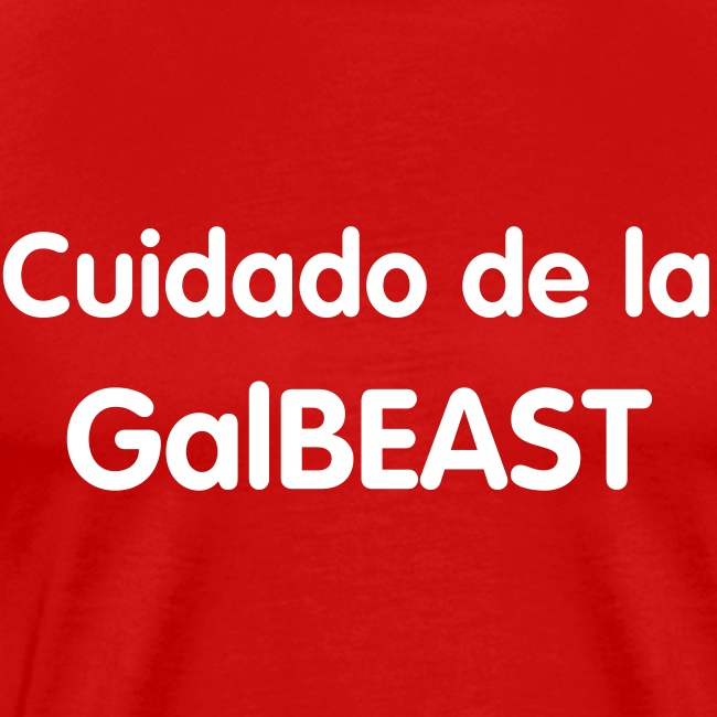 Beware of the GalBEAST