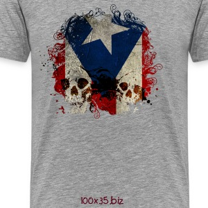 Boricua 4ever T-Shirts - Men's Premium T-Shirt