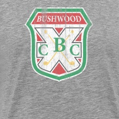 Vintage Bushwood Country Club Tee