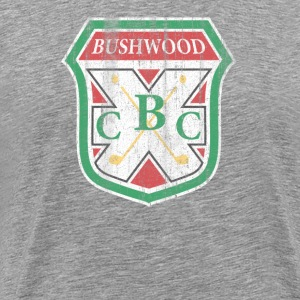 Vintage Bushwood Country Club Tee - Men's Premium T-Shirt