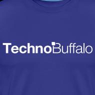 Design ~ TechnoBuffalo Shirt XL