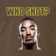Design ~ Who Shot JR?