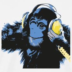 music_ape T-Shirts