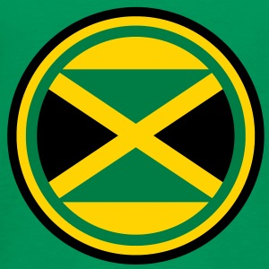 Captain Jamaica - Men's Premium T-Shirt