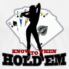 poker know when to hold em