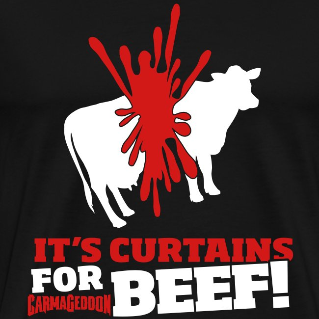Curtains for Beef