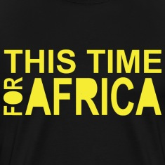 This Time For Africa