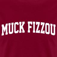 Design ~ Alabama says Muck Fizzou