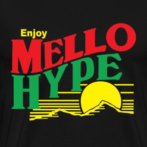 Enjoy Mello Hype T-Shirts - Men's Premium T-Shirt