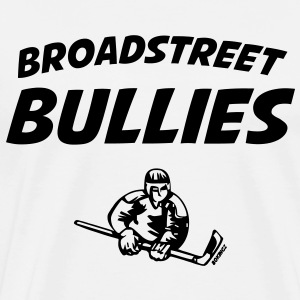 Broadstreet_Bullies T-Shirts - Men's Premium T-Shirt
