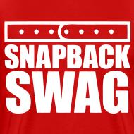 Design ~ Snapback Swag