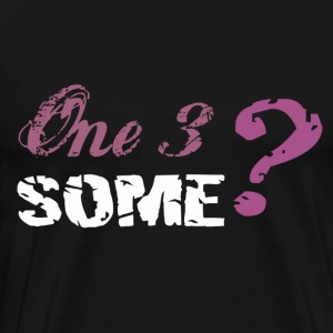 13some T-Shirts - Men's Premium T-Shirt