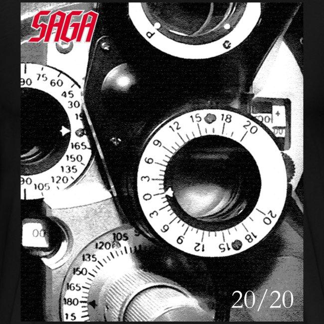 Saga optical men's t