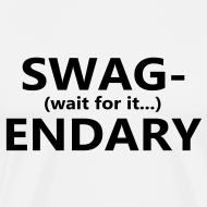 Design ~ Swagendary