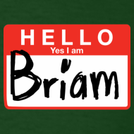 Design ~ Briam (MEN'S)