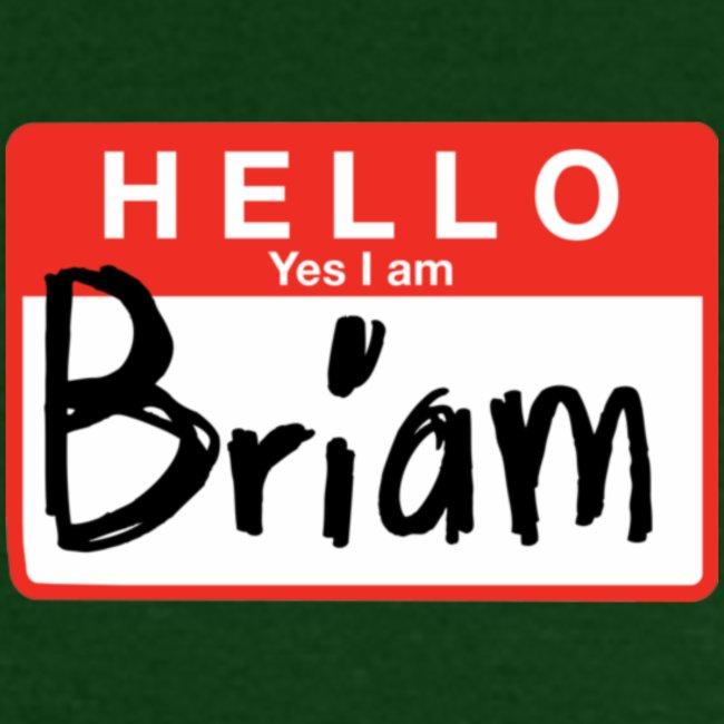 Briam (MEN'S)