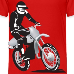 Racing Toddler Shirts - Toddler Premium T-Shirt