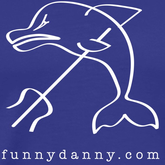 Angry Dolphin [M]