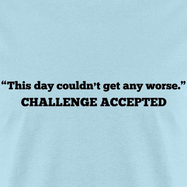 Challenge Guys