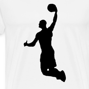 Dunk Shirt - Men's Premium T-Shirt