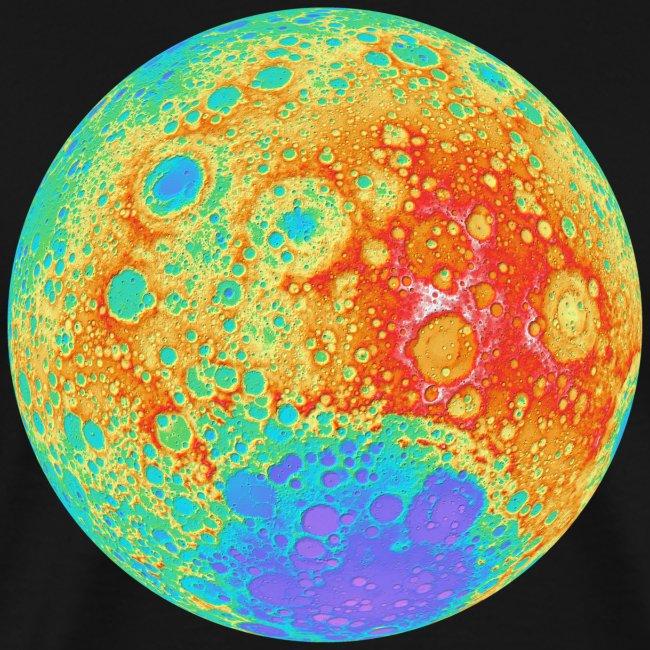 """Men's A* """"Lunar Reconnaissance"""" T"""