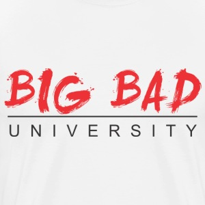 big_bad T-Shirts - Men's Premium T-Shirt
