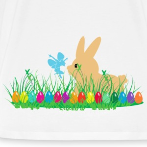 easter bunny (DDP) T-Shirts - Men's Premium T-Shirt