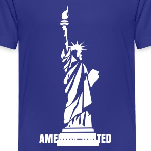 Statue of Liberty 01 Kids' Shirts - Kids' Premium T-Shirt