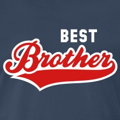 BEST Brother 2 Colors Shirt RN