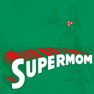 supermom T-Shirts - Men's Premium T-Shirt