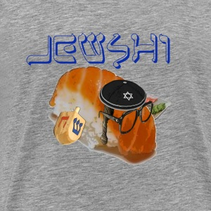 Jewshi - Men's Premium T-Shirt