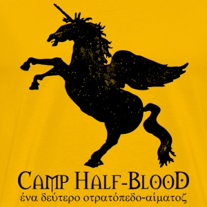 Camp Half-Blood T-Shirts - Men's Premium T-Shirt