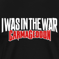 Design ~ I Was In The War
