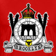 Design ~ County of Kings HEVYWEIGHT TEE