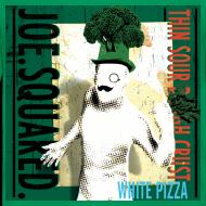 Design ~ White Pizza Kid's T-shirt