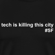 Design ~ tech kills
