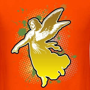Angel T-shirt - Men's T-Shirt