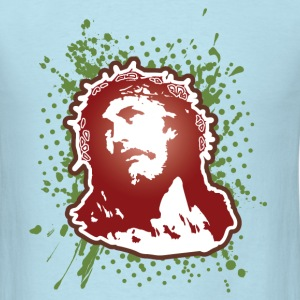 Jesus T-shirt - Men's T-Shirt