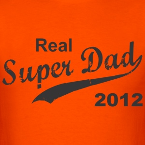 superdad T-Shirts - Men's T-Shirt
