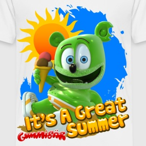 It's A Great Summer Baby & Toddler Shirts - Toddler Premium T-Shirt